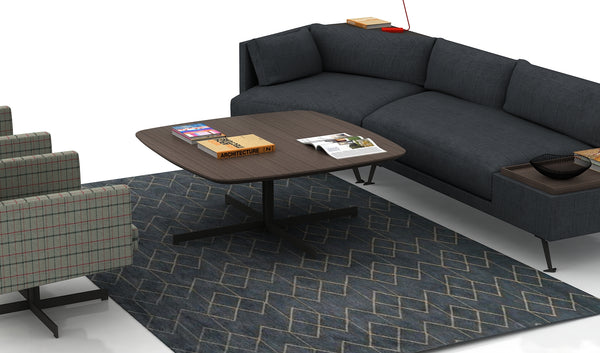 Tick Coffee Table