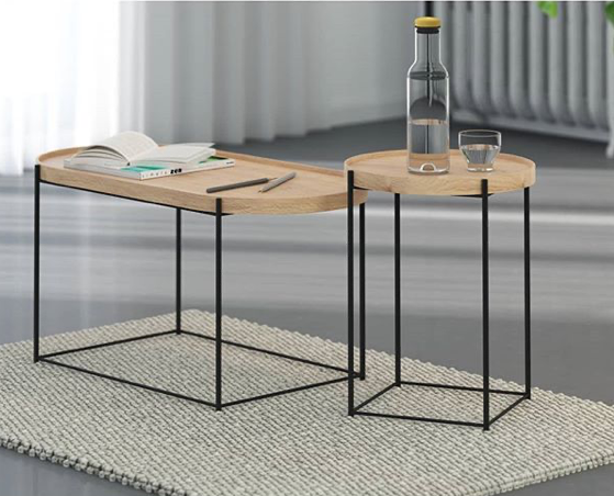 Elek Coffee Table