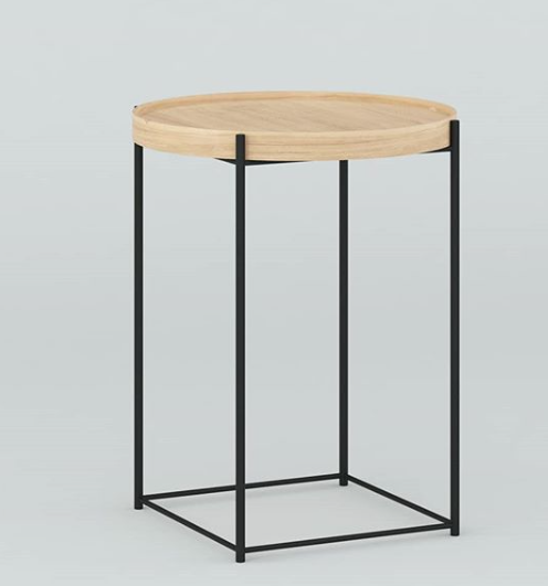 Elek Coffee Table (Small)
