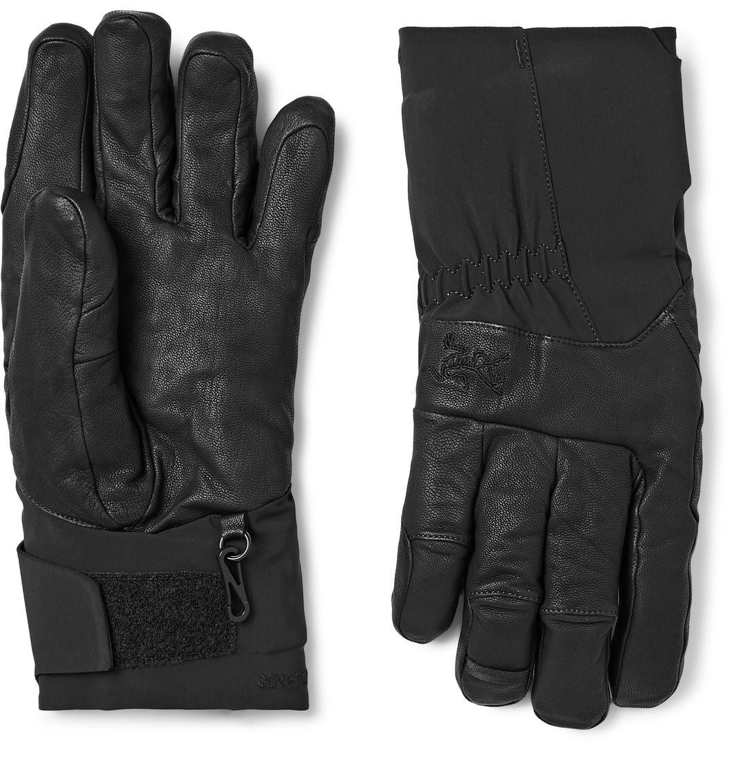 Anertia Leather and GORE-TEX Gloves