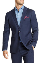 Jetsetter Slim Fit Stretch Wool Blazer