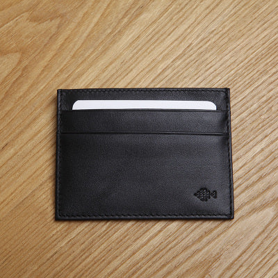 Leather Wallet (4 Colors)
