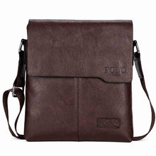 Shoulder Bag in Khaki/Brown/Black
