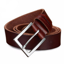 Leather Belt (3 Colors)