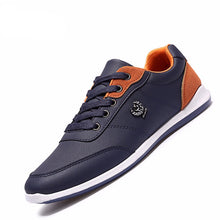 Low Top Sneakers (3 Colors)
