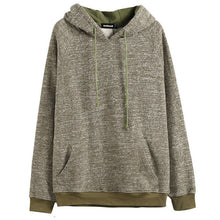 Cotton Hoodie (4 Colors)