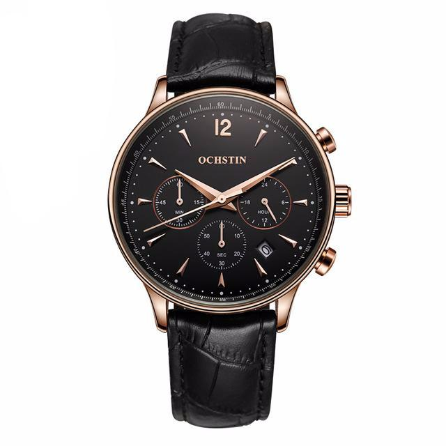 Ochstin Watch S-6