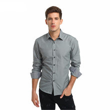 Cotton Shirt (3 Colors)