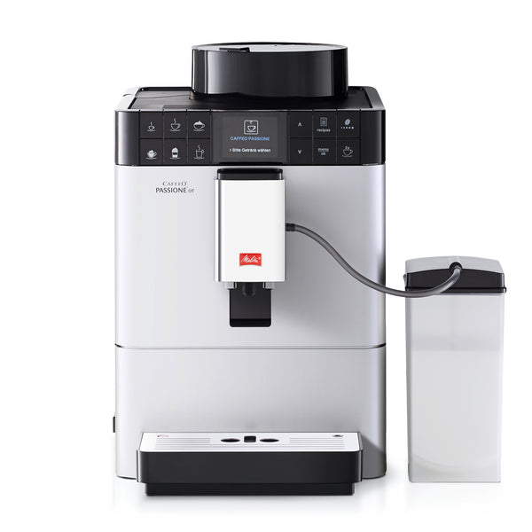Melitta Passione Fully Automatic Coffee Machine