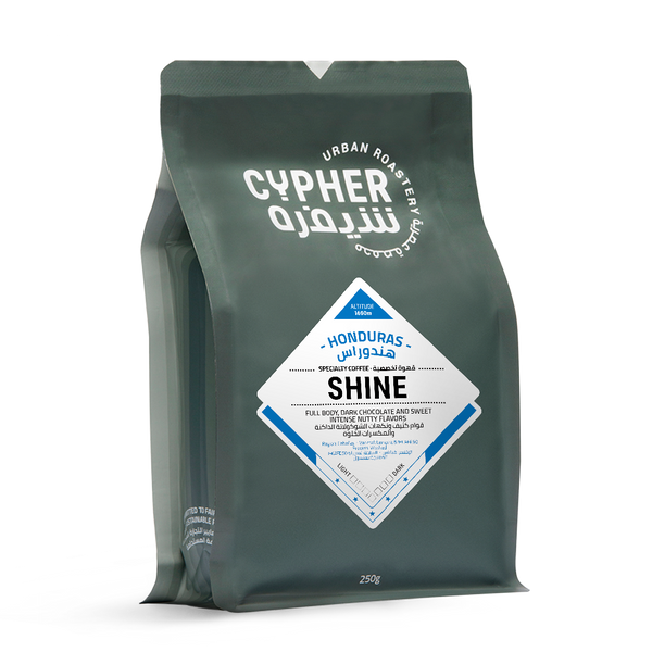SHINE - Cypher Roastery