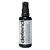 Bottle of Defend Daytime Treatment Serum by Your Best Face
