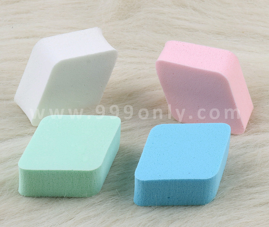 Pack Of 4 Make Up Sponge