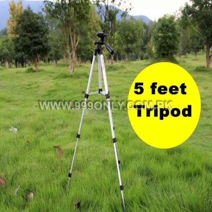 3110 5 FEET MOBILE TRIPOD STAND