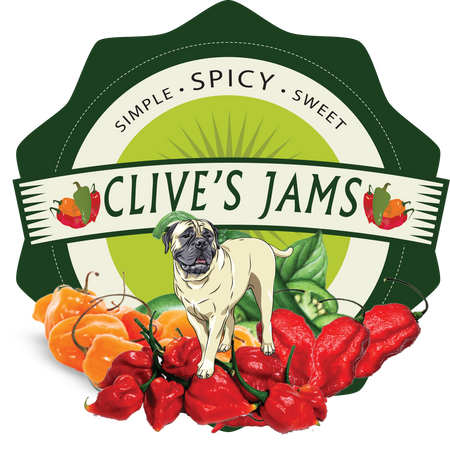 Clive's Jams