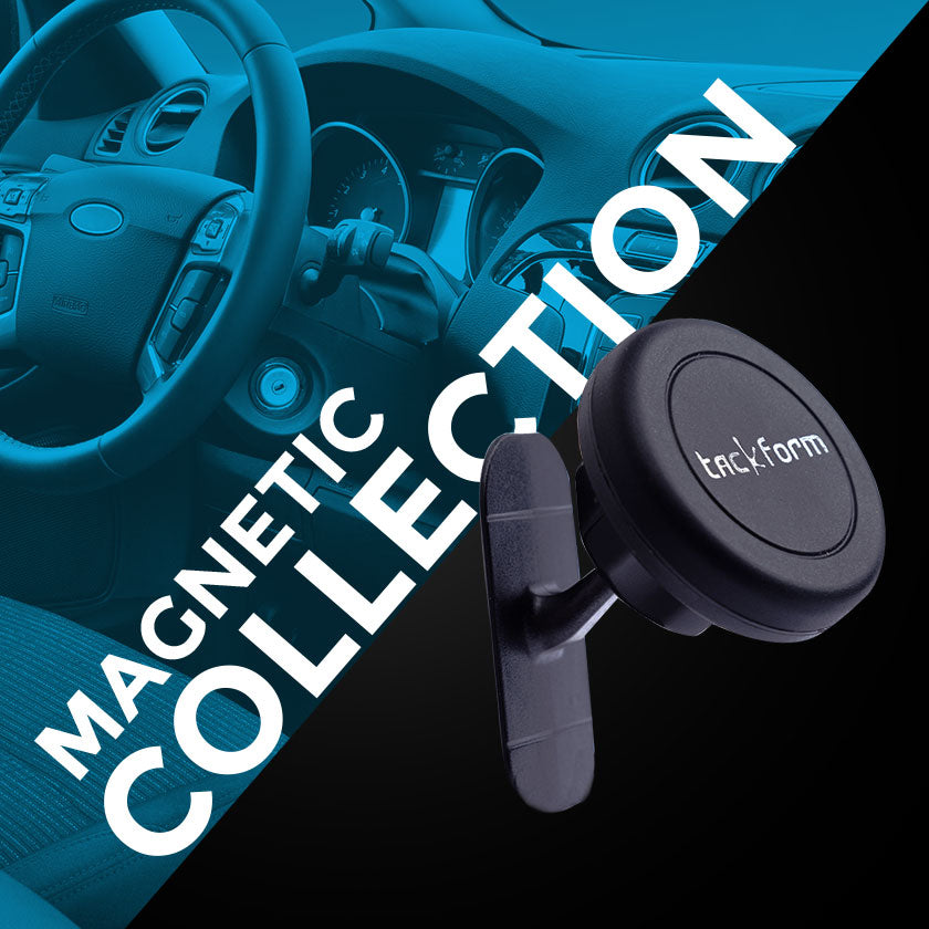Magnetic Cell Phone Mounts and Holders