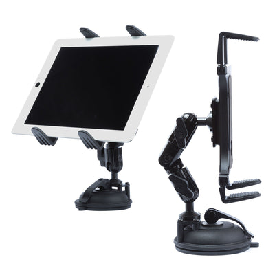Tackform Suction Cup Tablet Mount Heavy Duty
