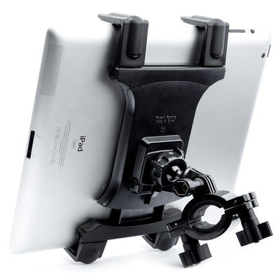 Tablet Mount for Exercise Bike or Treadmill