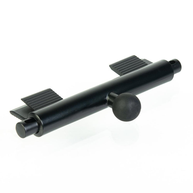 CD Slot Mount with Rubber 17mm Ball - Not Garmin Compatible