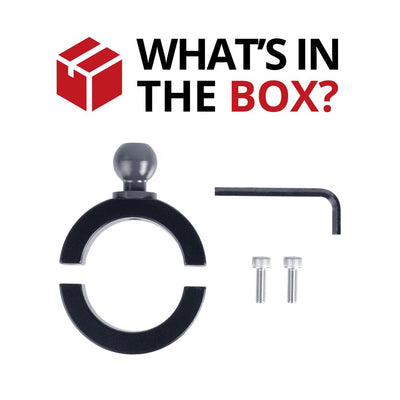 "1.75"" Bar Mount 