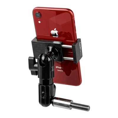 "Enduro Series™ BMW K1600 & R1200 Motorcycle Phone Mount | 3.5"" Arm 