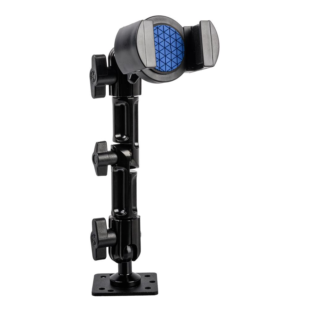 "AMPS Drill Base Mount | 7"" Modular Arm 