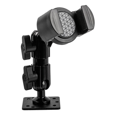 "AMPS Drill Base Mount | 3.5"" Arm 