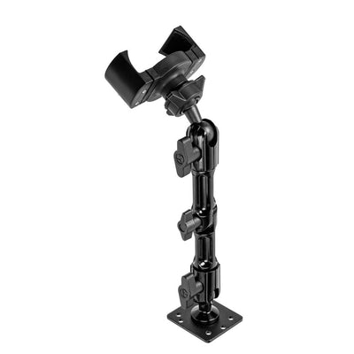 "DRILL BASE PHONE HOLDER | 7"" ARM 
