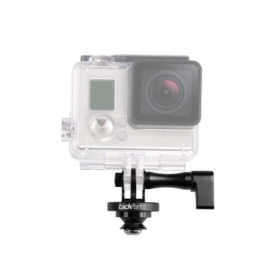 Action Camera / GoPro Compatible Holder with Flange