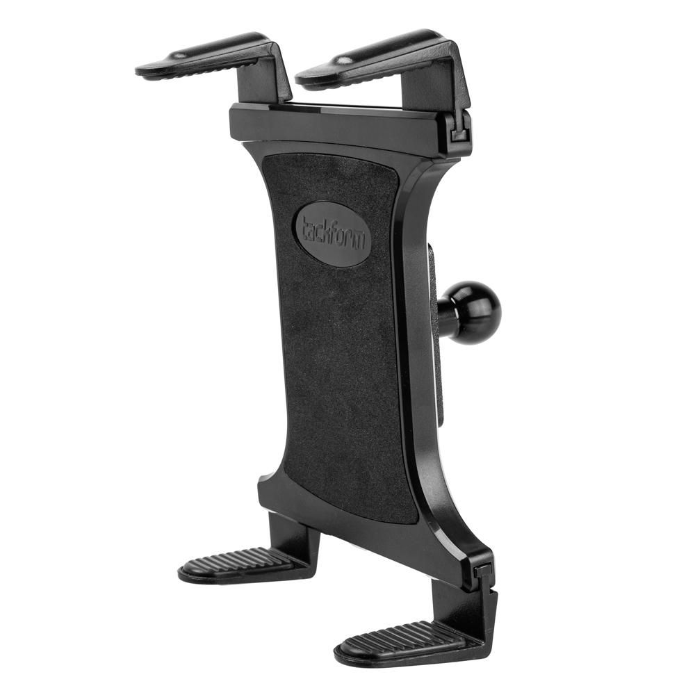 Tablet Holder | Spring Loaded Grip | 20mm Ball