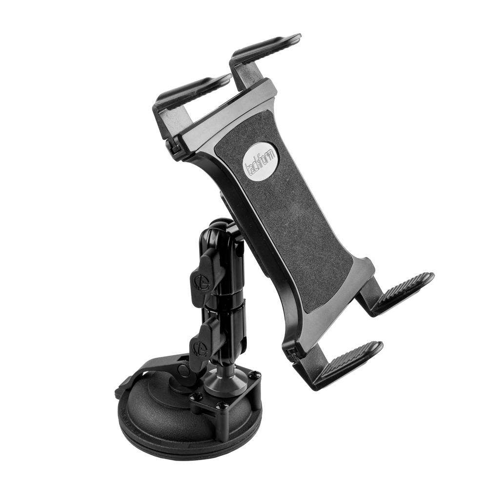 "SUCTION CUP TABLET MOUNT | 3.5"" STUD ARM 