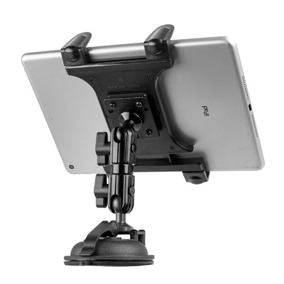 "Suction Cup Mount | 3.5"" Arm 