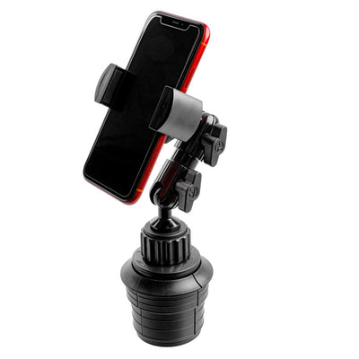 "LARGE PHONE HOLDER FOR CUPHOLDER | 3.5"" MODULAR ARM 