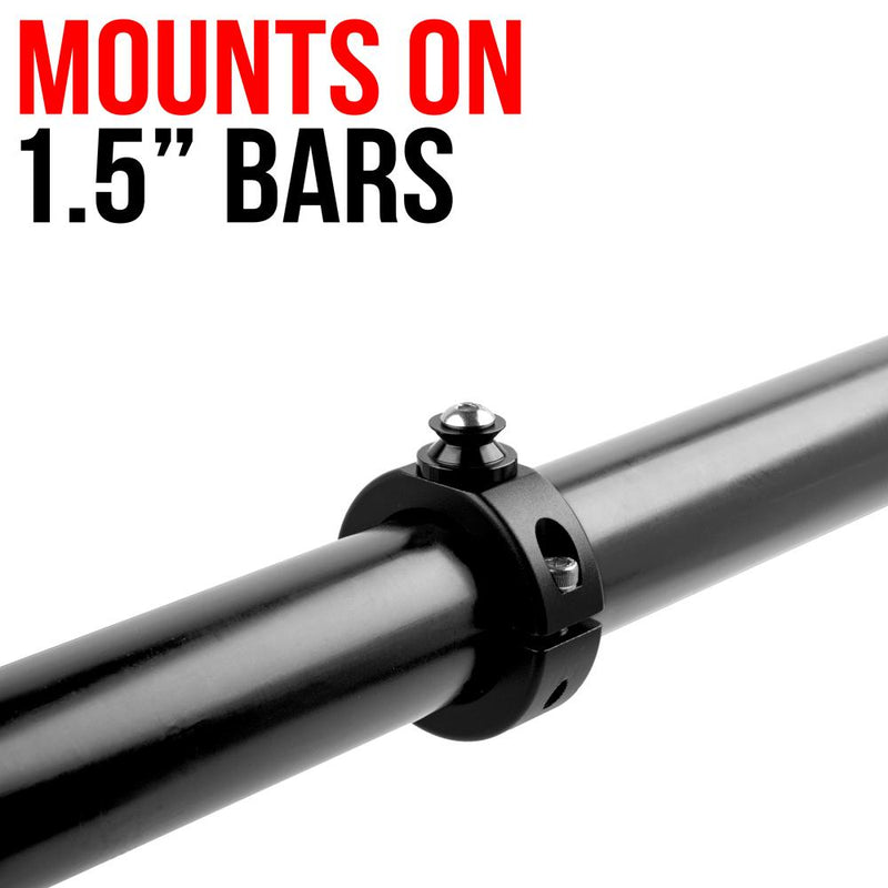 Bar Mount | 1.5"