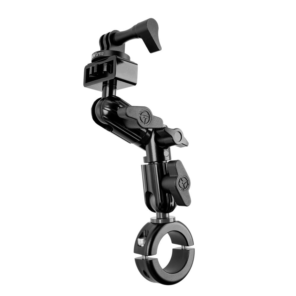 "Roll Cage / Tube Frame Mount | Compatible with GoPro | 1.5"" Clamp 