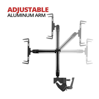 "Mega Clamp | 12.25"" Arm 