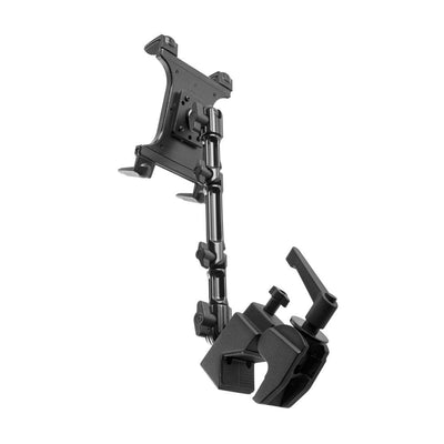 Tablet Holder with Clamp Mount