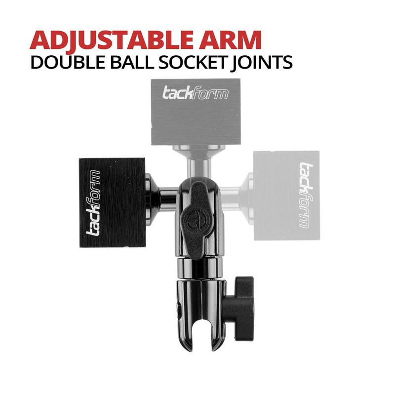 "Phone Holder | 3.5"" Arm 