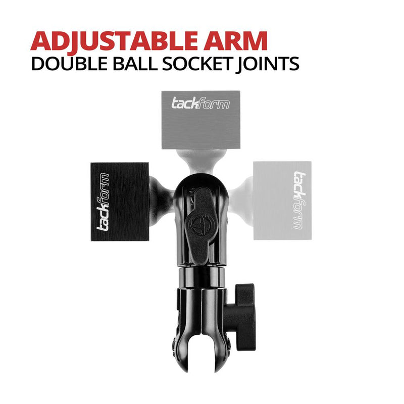 "Phone Holder | 4"" Arm 
