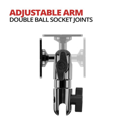"AMPS Adapter | 3.5"" Arm 