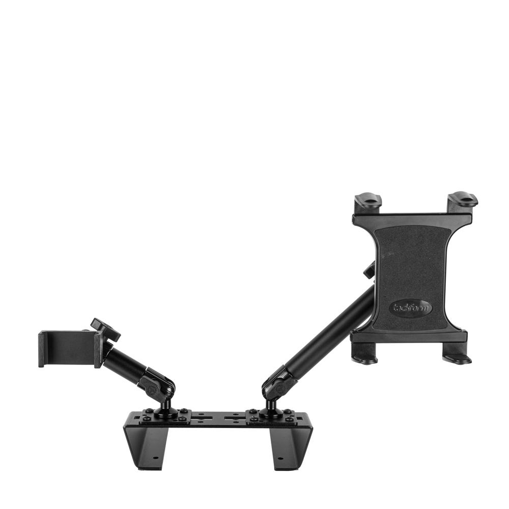 Phone and Tablet Holder for Ford F150