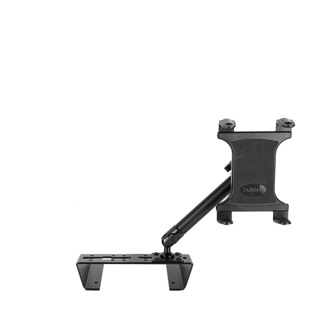 Ford 2015-2020 - F-150 Series - Mounting Track - Bracket + Tablet Kit