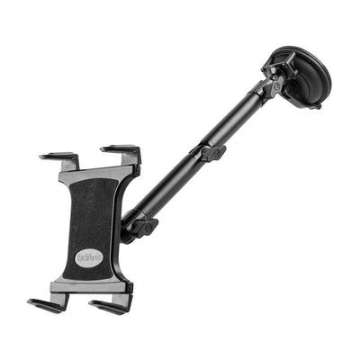 Suction Cup Tablet Mount for Truck and Vehicle Tablet Holder