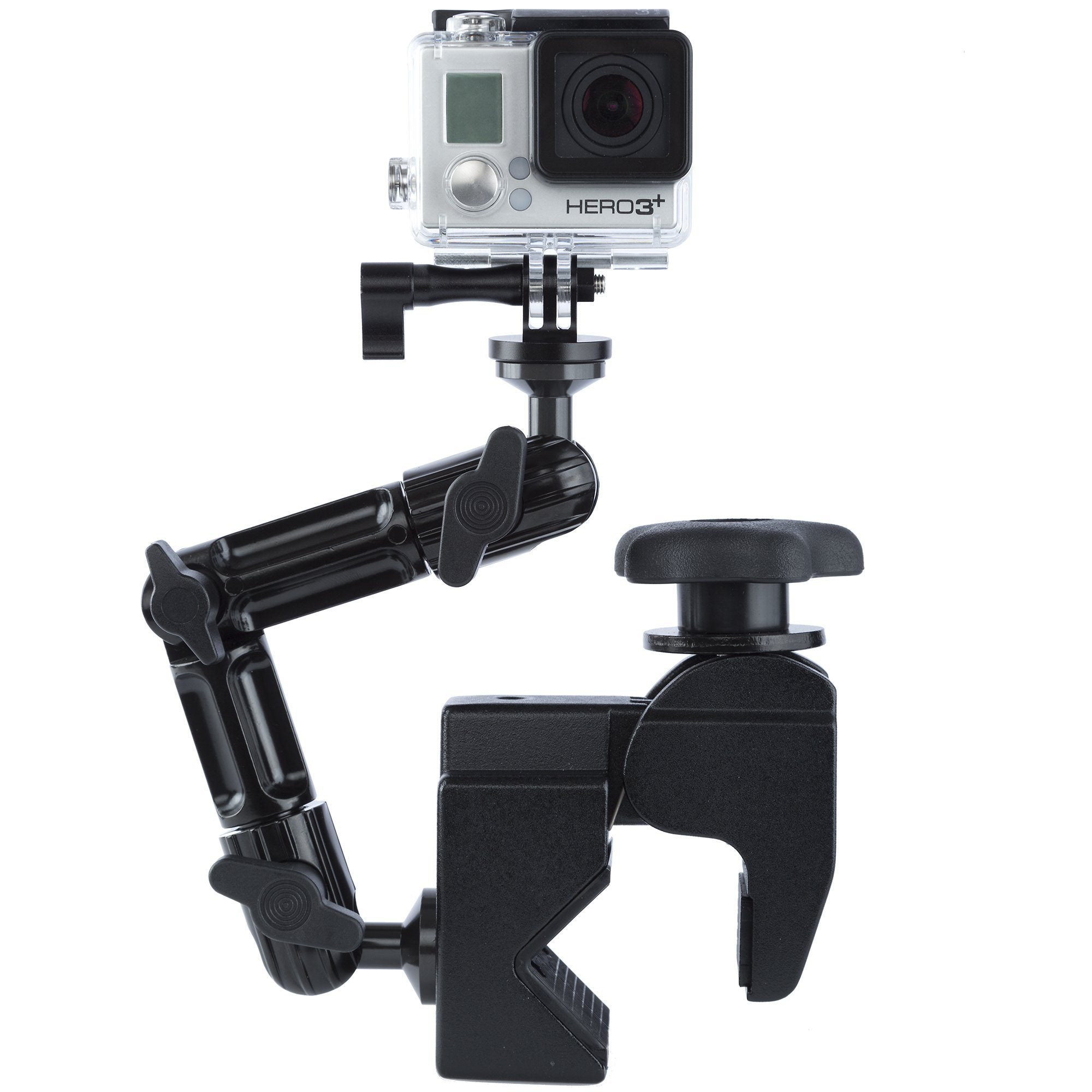 Roll Cage Mount for GoPro and Action Cameras Tackform