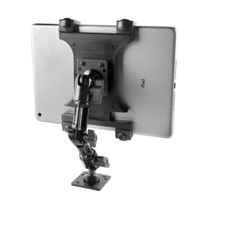 Heavy Duty Drill Base Tablet Mount for Vehicle