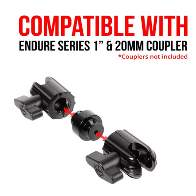 Short Stud for Arm | No Couplers
