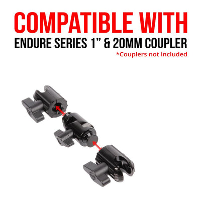 Short Modular Arm | No Couplers