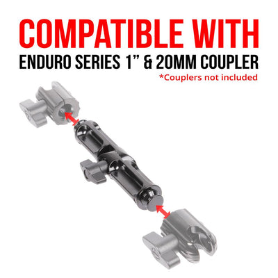 Arm | Modular | No Couplers | Flange