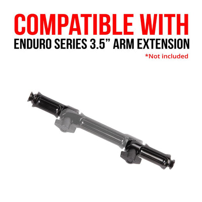 Medium Modular Arm | No Couplers | Enduro Series™