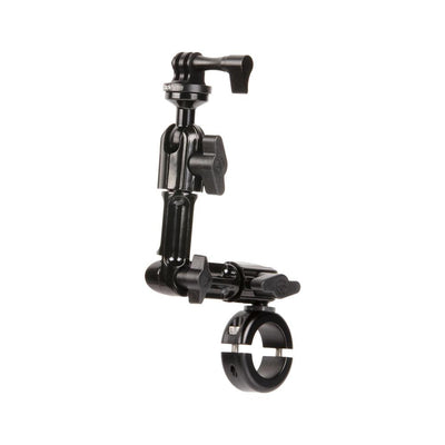 "Enduro Series™ Handlebar Mount | Compatible with GoPro and Action Cameras | 7"" Medium Modular Arm 