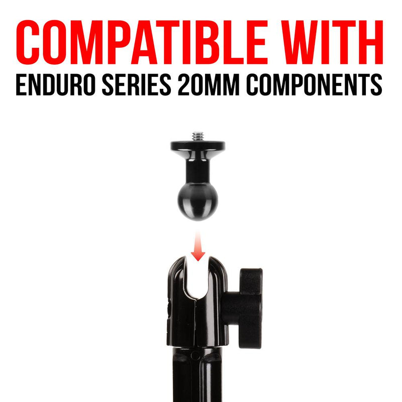 "Camera Holder | 1/4""-20 Screw 